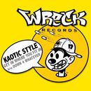 Get In Where You Fit In bw Down 4 Whatever/Kaotic Style