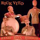 Band Box Boogie/Rick Vito