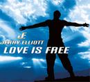 Love Is Free/Jerry Elliott