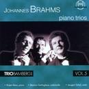Johannes Brahms: Piano Trios/Trio Bamberg