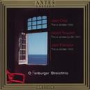 Trios fuer Violon, Alto et Violoncello/Offenburger Streichtrio