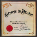 License To Dream/Kleeer