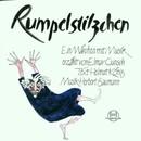 Rumpelstilzchen, das Märchen/Radio-Philharmonie Hannover, Elmar Gunsch, Hans-Joachim Burgert