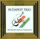 Ludwig van Beethoven, Allessandro Rolla, Ernst von Dohnányi/Budapest Trio