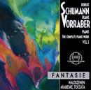 Robert Schumann: Complete Piano Work 3/Franz Vorraber