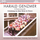 Harald Genzmer: Chormusik/Harald Genzmer: Chormusik