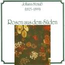 Johannes Strauss: Rosen aus dem Sueden/Orchester der Wiener Volksoper, Alfred Scholz