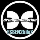 ESSEN2kilo7/Drum Connection