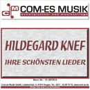 Ihre schönsten Lieder/Hildegard Knef