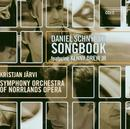 Songbook/Symphony Orchestra Of Norrland