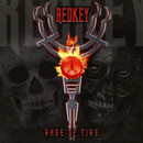 Rage of Fire/Redkey