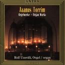 Jaanus Torrim: Orgelsymphonien/Jaanus Torrim
