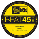 Groo/Baptman
