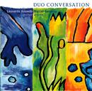 Duo Conversation/Leonardo Amuedo, Marcel Serierse