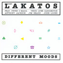 Different Moods/Tony Lakatos