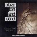 Plaza Lost And Found/Heinz Sauer, Bob Degen