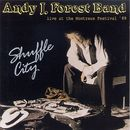 Shuffle City/Andy J. Forest Band