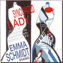 Syncopated Lady/Emma Schmidt