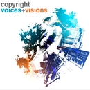 Voices & Visions/Copyright