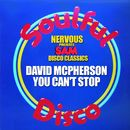 You Can't Stop/David Mcpherson