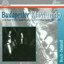 Budapester Klaviertrio/Budapester Klaviertrio