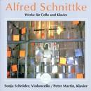 Alfred Schnittke/Alfred Schnittke