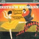 Dietrich Erdmann: Konzertante Zupfmusik/Landeszupforchester Berlin, Joël Betton