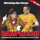 Rampensau/Blötschkopp Marc Metzger