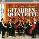 Gitarren-Quintette Vol. I/Michael Tröster, Sächsisches Streichquartett