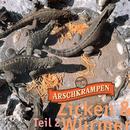 Zicken und Würmer Teil 2/Arschkrampen, Dietmar Wischmeyer, Oliver Kalkofe