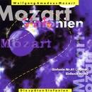 Mozart: Sinfonien Nr. 40 & 41/Die Brandenburger Symphoniker, Heiko Mathias Förster