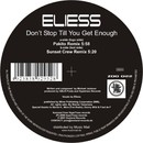Don´t Stop Till You Get Enough/Eliess