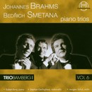 Piano Trios Vol. 6/Trio Bamberg