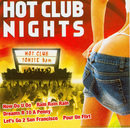 Hot Club Nights/Clubsequenzer