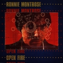 Open Fire/Ronnie Montrose