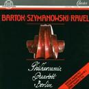 Bartok, Szymanowski, Ravel/Philharmonia Quartett Berlin