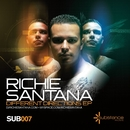 Different Directions EP/Richie Santana