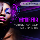 Ohmorena/Jose AM y David Quijada f. Allan da Ilha