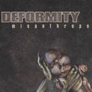Misanthrope/Deformity