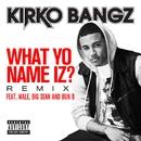 What Yo Name Iz? (feat. Wale, Big Sean, and Bun B) [Remix]/Kirko Bangz