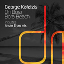 On Bora Bora Beach/George Kafetzis