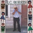 Blues Professor/J.C. Burris