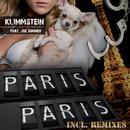 Paris Paris (feat. Joe Sumner) (The Remixes)/Klimmstein