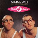 Unter 4 Augen (Remastered Hits Album)/Superzwei (Ex-Nimmzwei)