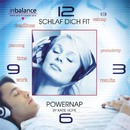 Schlaf Dich fit - Powernap/Katie Hope