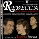 O.S.T. Rebecca, la prima moglie/Leandro Piccioni