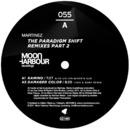 The Paradigm Shift Remixes (Part 2)/Martinez