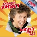 Kinsky legt los!/Margie Kinsky