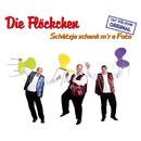 Schätzje schenk m'r e Foto/Die Flöckchen