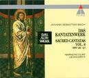 Bach, JS : Sacred Cantatas Vol.6 : BWV 100-117/Nikolaus Harnoncourt